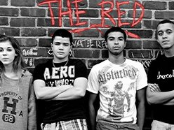Image for THE RED