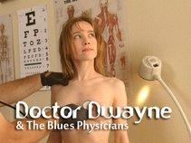Doctor Dwayne