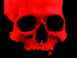 Red Skull & Bones