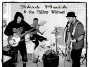 Skid Mark & the Tighty Whiteez