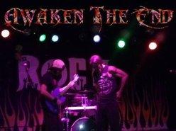 Image for Awaken the End