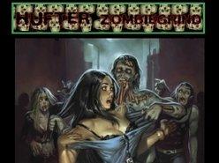 Hufter Zombiegrind