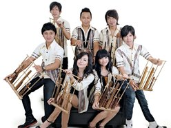 Image for Babendjo [Bambu Band Udjo]