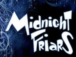 Image for Midnight Friars