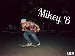 Mikey B