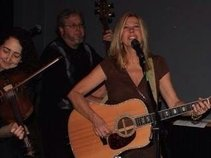 Deborah McDonnell band