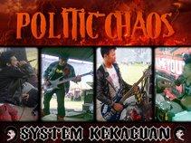 POLITIC CHAOS