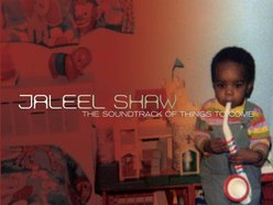 Image for Jaleel Shaw