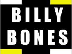 Image for Billy Bones