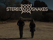 Stereo Snakes