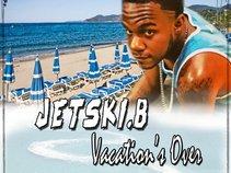JetSki-B