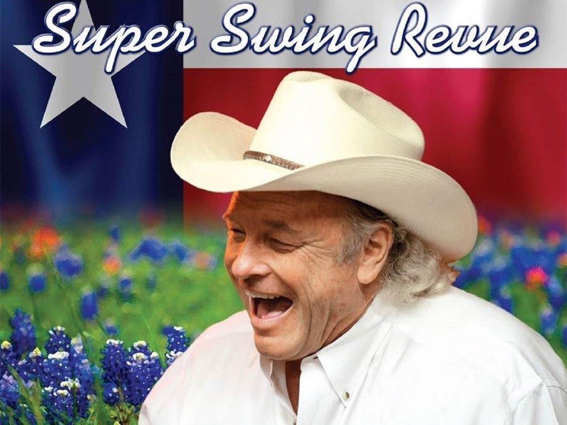 Image for Al Dressen's Super Swing Revue