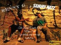 Sammy Natz