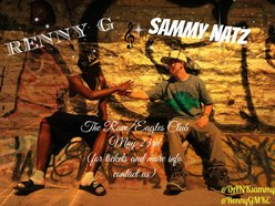 Image for Sammy Natz