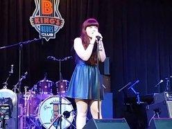 Image for Samantha Varrone Music