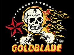Image for Goldblade