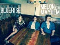 Melon & The Mayhem