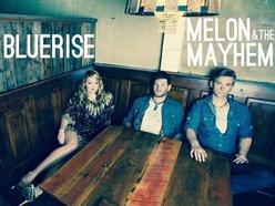Image for Melon & The Mayhem