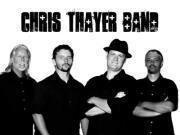 Image for Chris Thayer Band