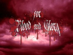 Image for for Blood and Glory