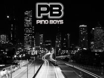 PINO BOYS (PB Music Group)
