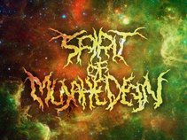 Spirit Of Mujahedeen