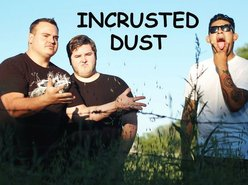 Image for Incrusted Dust