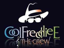 Image for Cool Freddie E & The Crew