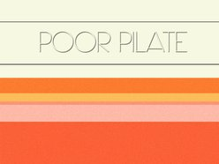 Image for poor pilate
