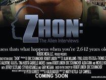 ZHON- The Alien Interviews