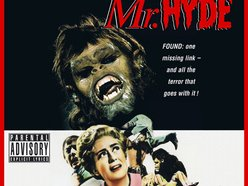 Image for MR.HYDE