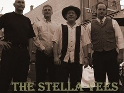 Image for The Stella Vees