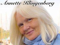 Annette Klingenberg Denmark