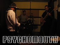 PSYCHO-MOUTH