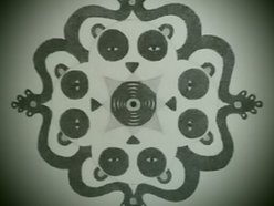 Image for Blacklight Panda