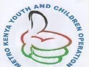 METROKENYA YOUTH AND CHILDREN OPERATION