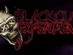 Image for The Blackout Experiment