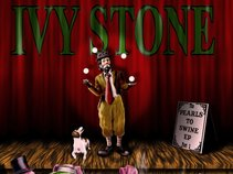 Ivy Stone Pearls To Swine