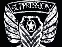 Image for Suppression