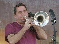 Rob Clark- Trombone