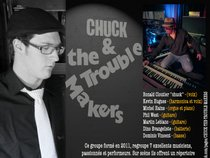 CHUCK & THE TROUBLE MAKERS