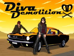 Image for Diva Demolition