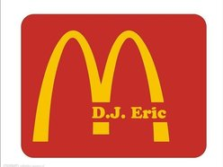 Image for DJ ERIC M