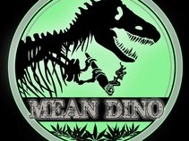 mean dino