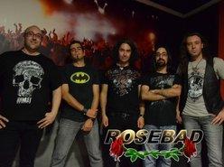 Image for ROSEBAD