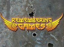 Remembering Games