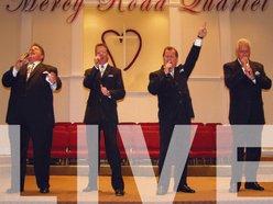 Mercy Road Quartet