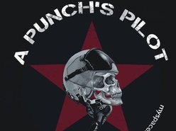 Image for A Punch's Pilot