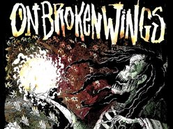 Image for On Broken Wings