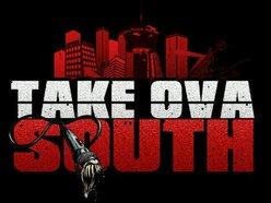 Take Ova South Records